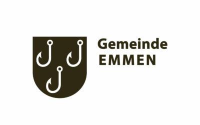 Gemeinde Emmen setzt auf parkbewilligung.ch